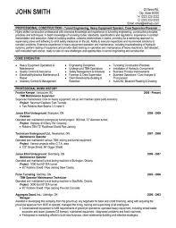 maintenance manager resume sample maintenance manager resume