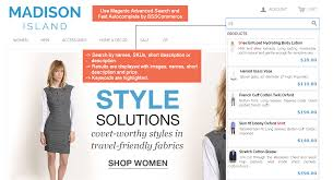 Advanced Search Magento Advanced Search And Fast Autocomplete Extension