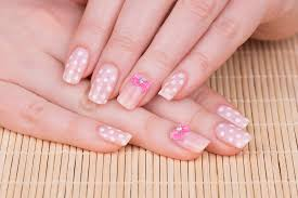 cute nail art ideas for girls lionesse