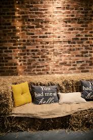 Brown And Jordan Vintage Patio Furniture - best 25 hay bale couch ideas on pinterest hay bale seats barn