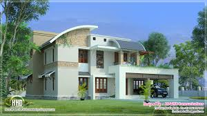 Kerala Home Design Latest New Home Designs Latest Singapore Modern Homes Exterior Designs