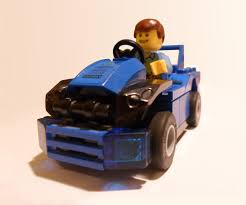 lego mini jeep how to build a lego car