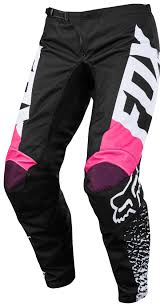 motocross gear for girls fox racing youth 180 u0027s pants revzilla