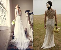 backless wedding dresses backless wedding dresses is it the best suitable for you