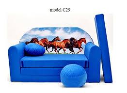divanetto bambini divano divanetto bambini cuscino e puff mini divano transformabile
