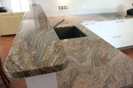 cuisine avec plan de travail en granit entretien plan de travail granit noir beautiful plan with