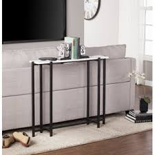 Table For Entryway Narrow Entryway Table Wayfair
