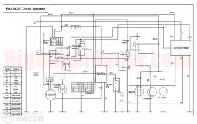 2001 honda 400ex wiring diagram sesapro com