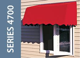 fabric window awnings fabric awnings nuimage awnings