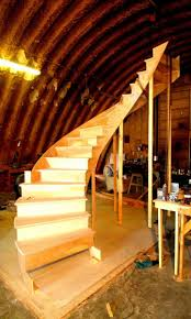 Stair Elements by Stair Services