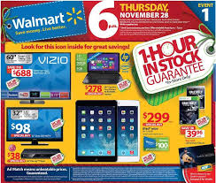 black friday 2014 walmart ads walmart deals