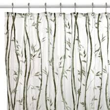 Curtains 46 Inches Long Buy Shower Stall Size Shower Curtains From Bed Bath U0026 Beyond