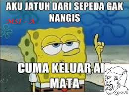 Meme Spongebob Indonesia - genius 0 0 a meme spongebob indonesia facebook