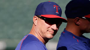 Jordan Banister Jeff Banister On Youth Challenges Coaching Mlb Com