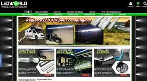 ruban led cuisine reglette led cuisine ruban led re led profil led ledworld fr