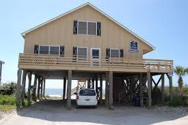 Cottage Rentals Virginia Beach by Last Resort Pawleys Island Realty