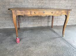 hekman grand rapids mi country french writing desk