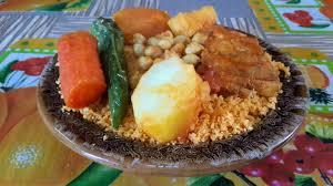 cuisiner le merou couscous tunisien au merou recette tunisienne