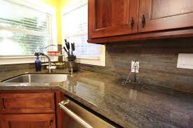 slate backsplashes for kitchens magnificent slate backsplash in kitchen pictures 25 luxury subway