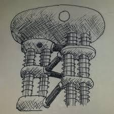 sketches and studies u2013 satdeep grewal