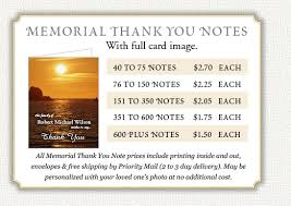 Funeral Programs Wording Memorial Thank You Notes By Memorial Prayer Cards