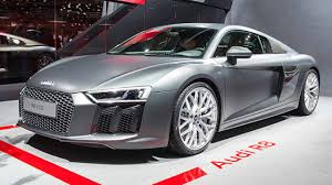 Audi R8 V12 - official it u0027s the brand new audi r8 top gear