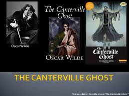 the canterville ghost authorstream