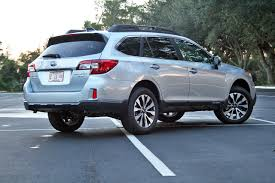 subaru outback sport 2016 subaru outback review u0026 ratings design features performance