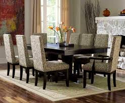 European Dining Room Sets by Bedroom Astonishing Formal Dining Room End Chairs Table Modern
