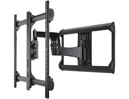 flat iron holder wall mount sanus vlf220 full motion wall mounts mounts products sanus