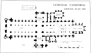 lichfield the cathedral british history online