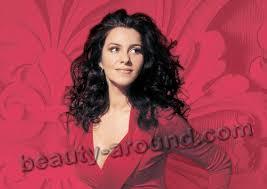 top 25 beautiful opera female singers photo gallery