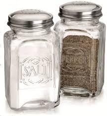 amazon com salt u0026 pepper shaker sets home u0026 kitchen