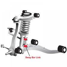 lexus visa points front sway bar link assembly fits lexus soarer sc300 sc400
