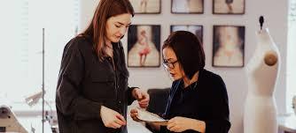 fashion merchandising nashville tn fashion design faculty o