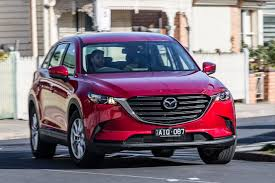 mazda car price in australia 2018 mazda cx 9 review live prices and updates whichcar
