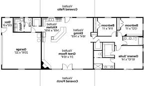 floor plans for ranch houses stunning open floor ranch house plans ideas house plans 28837
