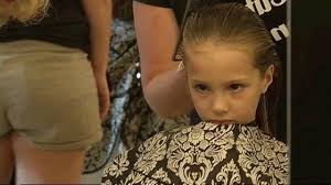 jacksonville salon offers free haircuts for kids
