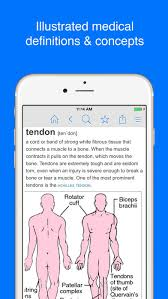 Anatomy And Physiology Dictionary Free Download Medical Dictionary Healthcare Terminology On The App Store