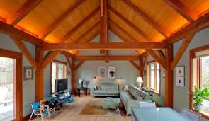 small post and beam homes small post and beam living room pinterest beams construction