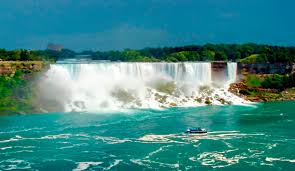 Niagara Falls State Park Map by 2 Day Niagara Falls In Depth Tour Whirlpool State Park Old Fort