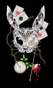 rabbit mask halloween 109 best bunny masks images on pinterest bunny white rabbits