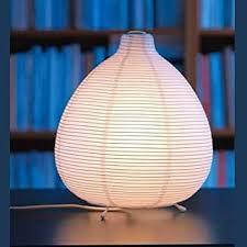 Table Lamp Ikea Amazon Com Ikea 201 620 01 Vate Table Lamp Soft Mood Asian Rice