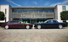 rolls royce phantom extended wheelbase rolls royce ghost extended wheelbase 2011 widescreen exotic car