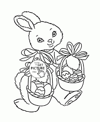 cute coloring pages for easter cute coloring pages for easter best of cute easter bunny coloring