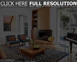 mid century modern rug beautiful mid century modern living room