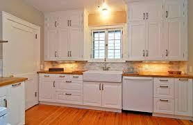 Pin It Satin Nickel Pendants And Chrome Pulls Bhg Bhg - Kitchen door cabinet handles