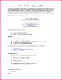 Resume Example Objectives Career by Sample Objectives In Resume For Hrm Free Resume Example And
