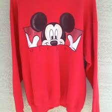 shop 90s mickey mouse on wanelo