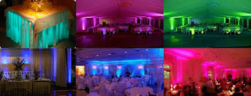 uplighting rentals uplight rental des moines iowa uplighting